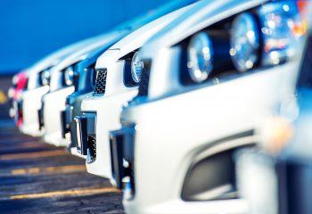 carros para frota