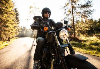 cilindrada das Harley-Davidson