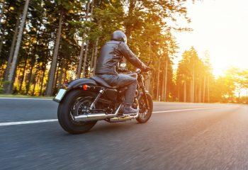 Harley-Davidson para iniciantes