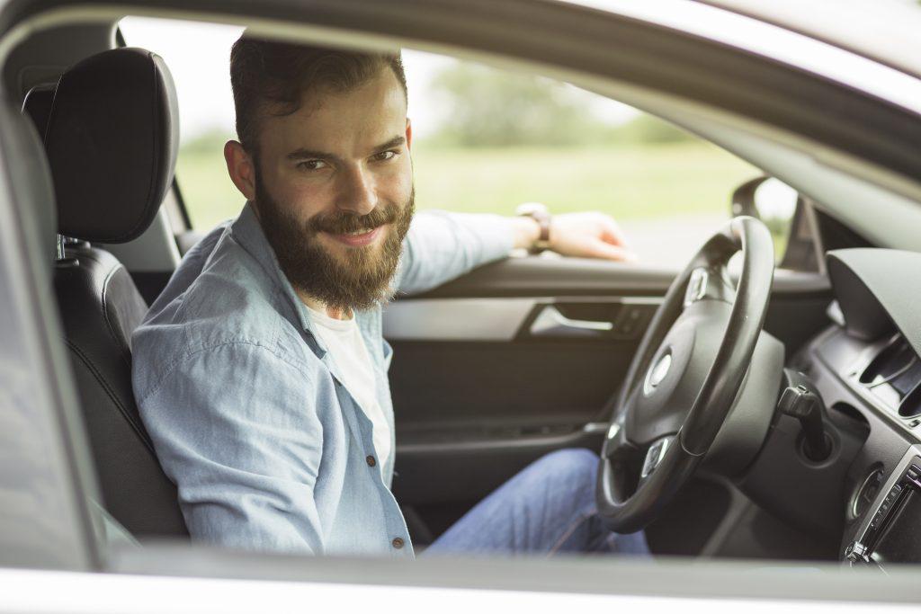 carro uber
